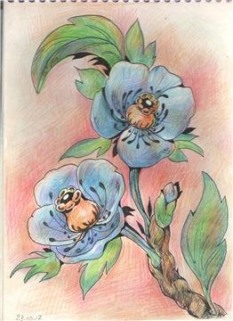 Рисунки ручкой - Страница 2 E5f7d6aa1f42t