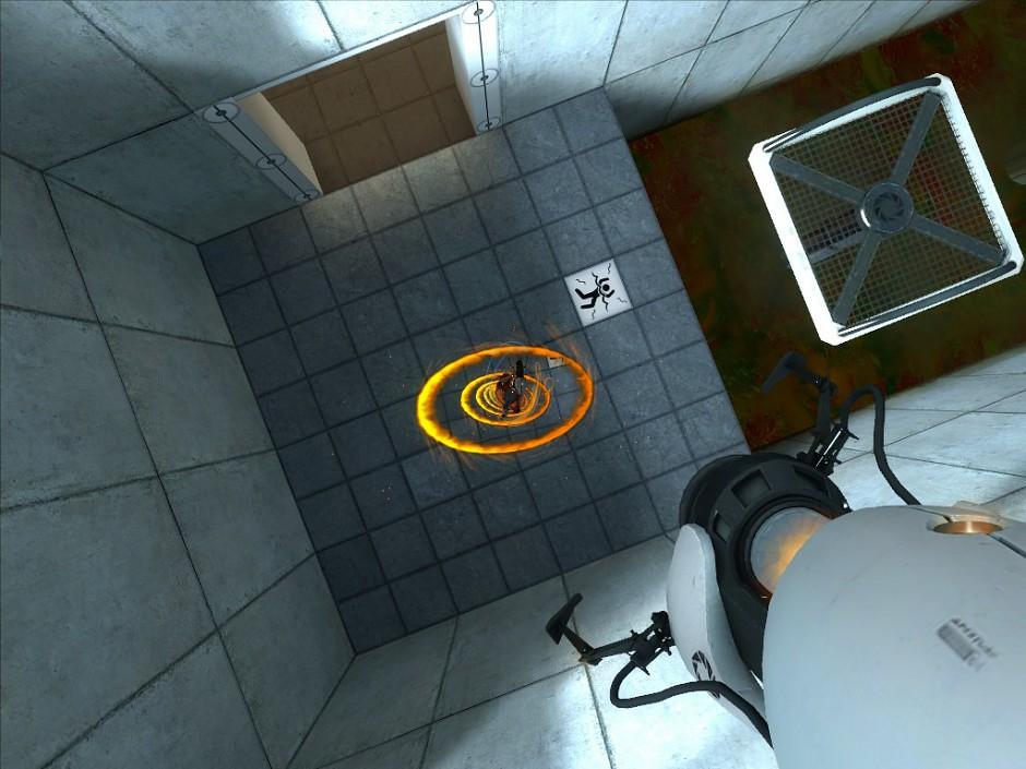 Portal и Portal 2 F0dc49079670