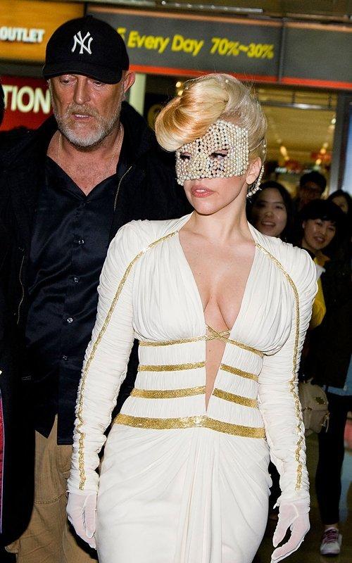 Lady GaGa  - Страница 2 997750db1bb1