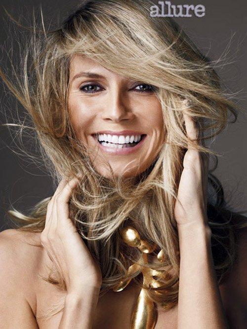 Heidi Klum  - Страница 5 00b51c5bb116