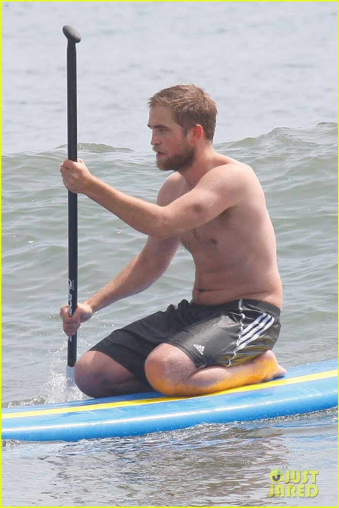 Robert Pattinson B9722e9786b4