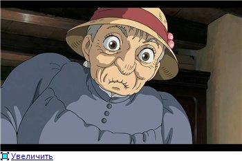 Ходячий замок / Движущийся замок Хаула / Howl's Moving Castle / Howl no Ugoku Shiro / ハウルの動く城 (2004 г. Полнометражный) 75790b2cacc0t