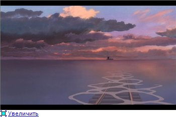 Унесенные призраками / Spirited Away / Sen to Chihiro no kamikakushi (2001 г. полнометражный) 88bdf46a3942t
