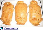 Три способа формовки пирогов 98017b80e7a2t