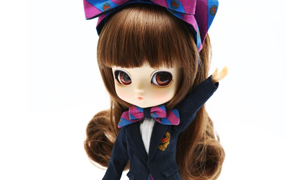 Yeolume - новая кукольная линия Groove F5db55426b6f