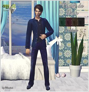 Формальная одежда - Страница 2 6f836f6c1767