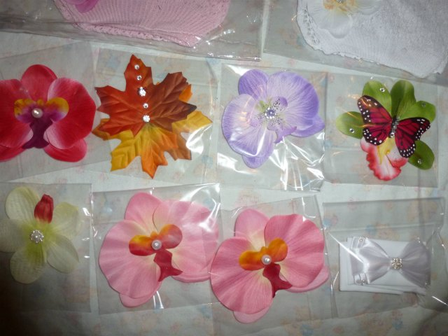 Хвастаемся Авторскими шапочками с красивущими цветочками! Ad9d8ba4b7d1