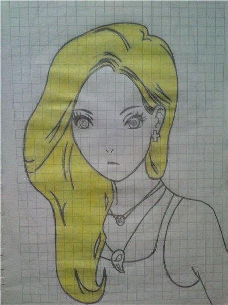 Ваши рисунки (художественное творчество) 853ec817e333