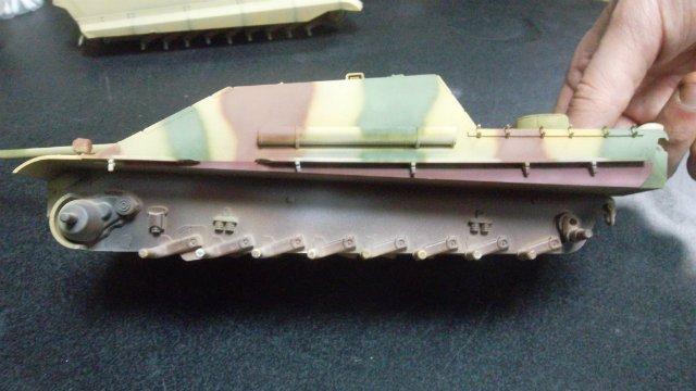 Мастер-класс по окраске моделей от Арсения Волкова. Bb84f8ffcab7