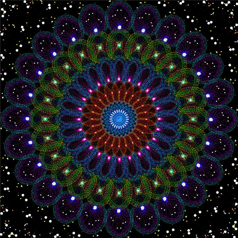 Мандалы для коллективных медитаций а так-же для индивидуального назначения. - Страница 2 4e1fd4940a01