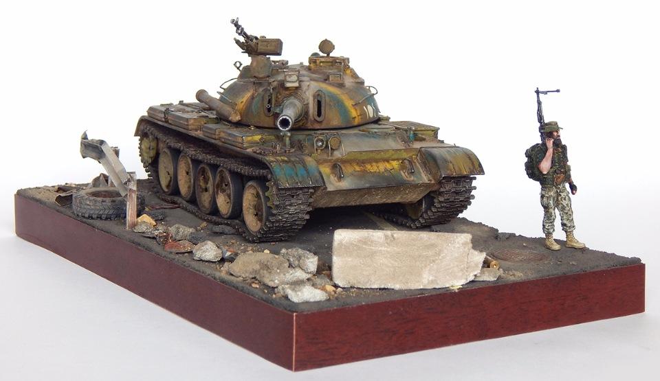 Сирийский Т-55А F96c79330bab