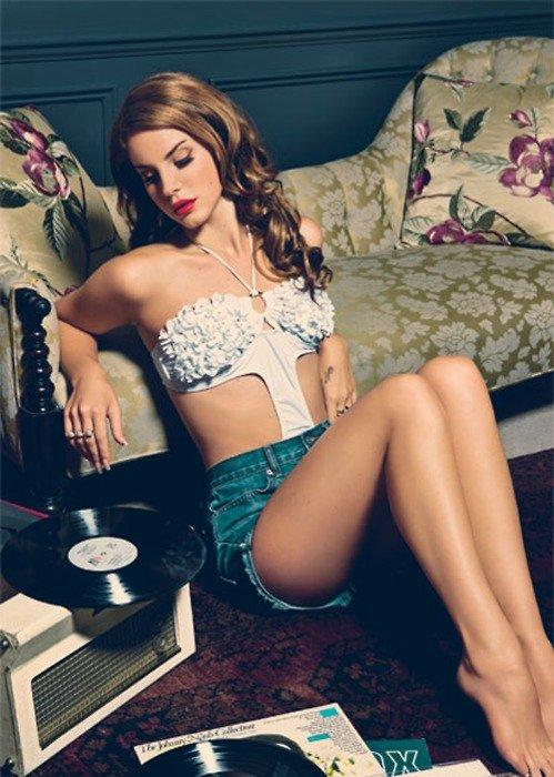 Lana del Rey | Лана Дель Рей - Страница 2 5a2cb32f1685