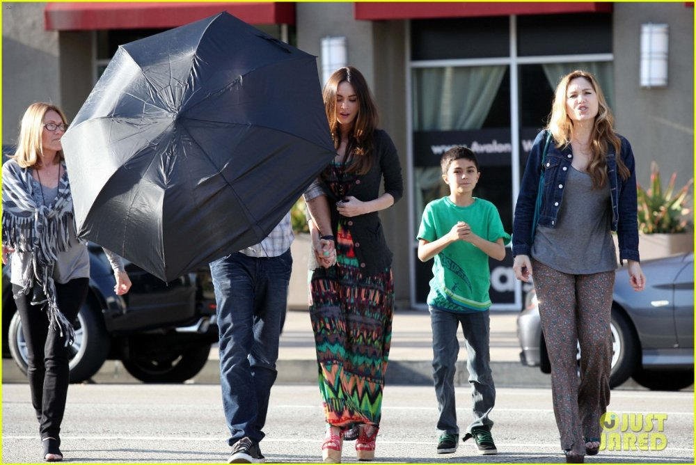 Megan Fox - Страница 5 9e96cd484da2