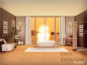 Ванные комнаты (модерн) - Страница 5 D8ea6bd27110