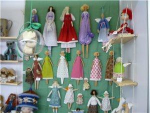 Время кукол № 6 Международная выставка авторских кукол и мишек Тедди в Санкт-Петербурге - Страница 2 5192f5518b4bt