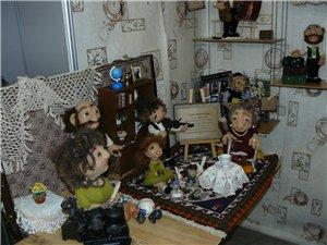 Время кукол № 6 Международная выставка авторских кукол и мишек Тедди в Санкт-Петербурге - Страница 2 5c83d6b572aet
