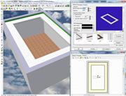 Краткий обзор новинок в ArCon Eleco +2010 Professional - Страница 2 Bfcefa9d145ct