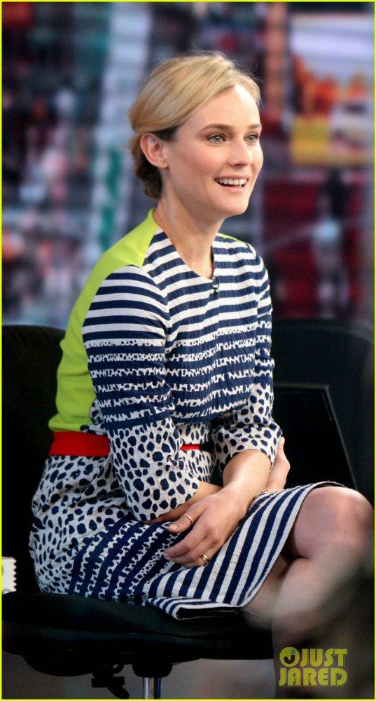 Diane Kruger - Страница 4 Eb65e4b83119