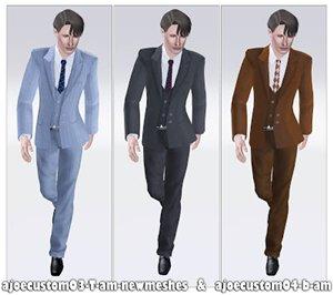 Формальная одежда - Страница 2 B3f4e63eb31f