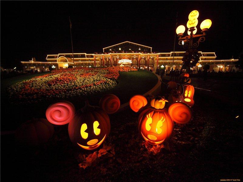 Идеи для Хэллоуина    1111bed8aa11
