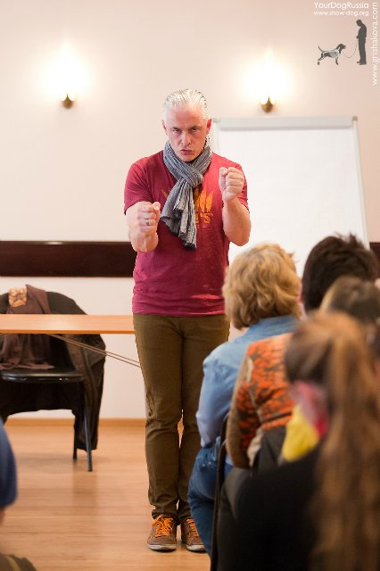 Джерард О'Ши - семинары по хендлингу и ринговой дрессировке в России - Страница 2 0c74c56c5e0f