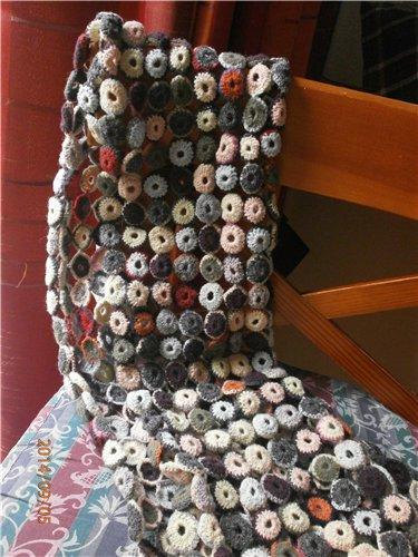 Вязание, вязанные вещи, схемы, узоры. Спицы и крючок - 2 - Страница 7 37f25bd4d004