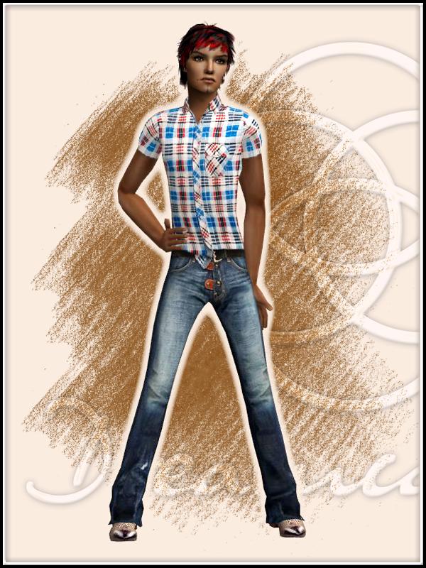 Торговый зал: Мужская одежда 1201fe106ac5