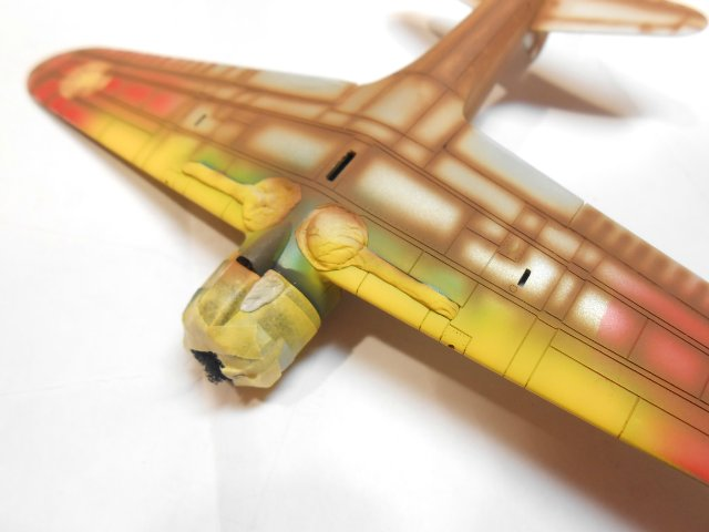 A6M2b Zero (Airfix) 1/72 2c01e54af6b8