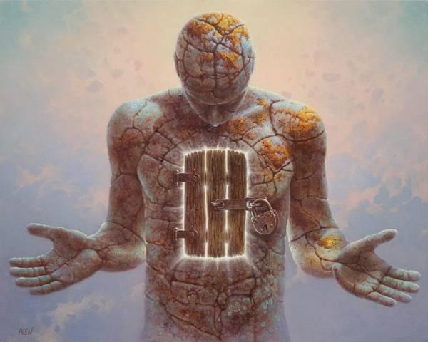 """Развивающее упражнение """"Освободи сознание""""  52de173c88f8"""