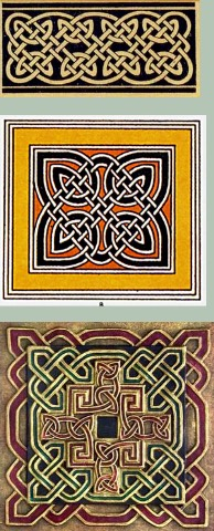 Символ: кельтские узлы C232e0171e5b