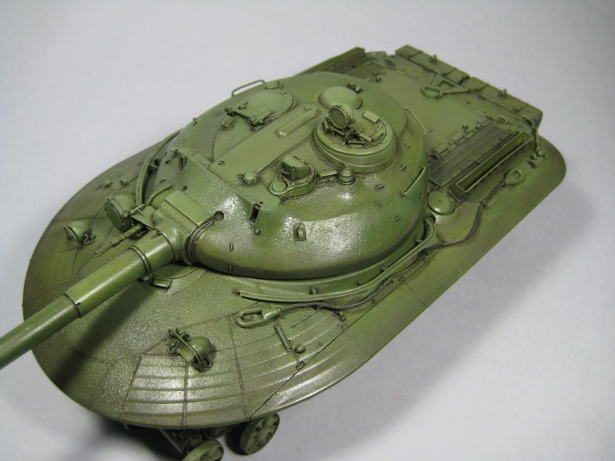 Т-28 прототип - Страница 4 A00b0799e75e
