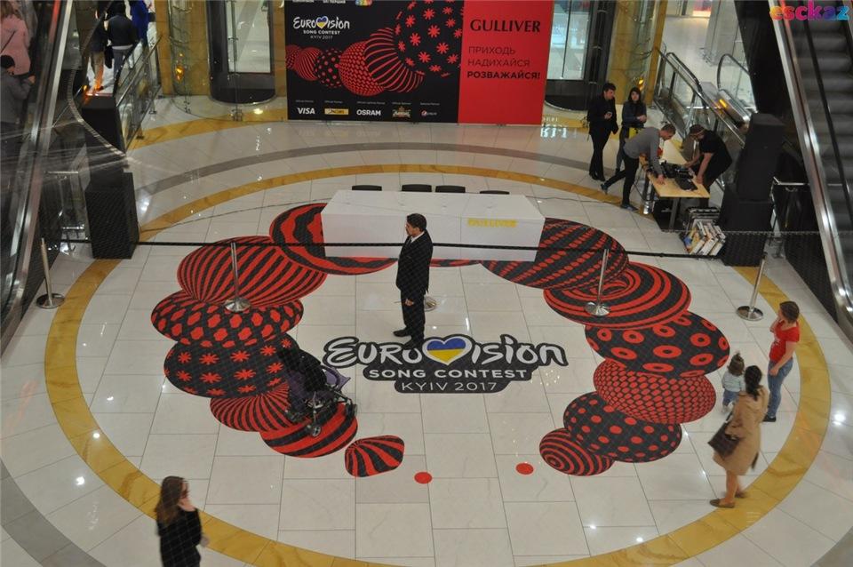 Евровидение - 2017 - Страница 9 129446a76aed