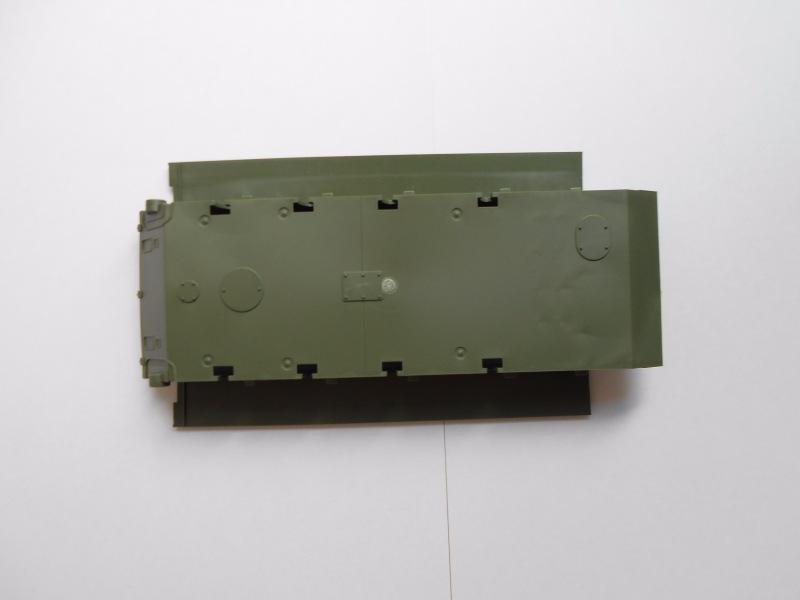 Обзор Т-34-76 выпуск начала 1943г 1/35 (Моделист №303529) 7f7d1017a78d