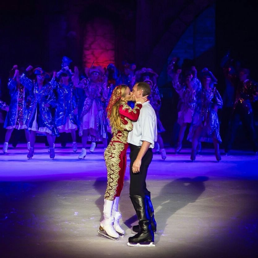 """Carmen on ice"". Краснодар, далее, везде (турне 2016-2017) - Страница 7 07ed7a29d090"