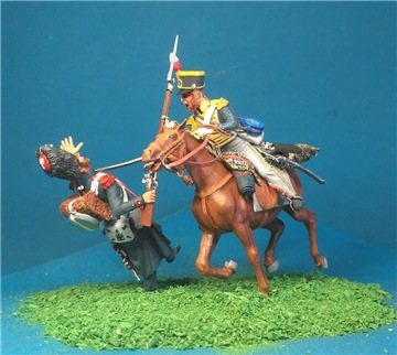 VID soldiers - Napoleonic british army sets 9036958e965dt
