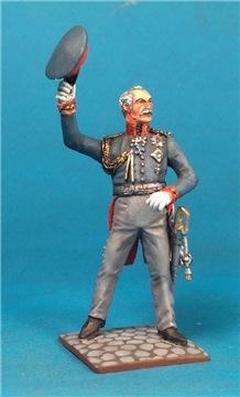 VID soldiers - napoleonic german general staff set D4431a63f3b4t