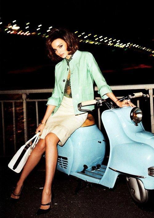 Miranda Kerr - Страница 2 56c8407e71bb