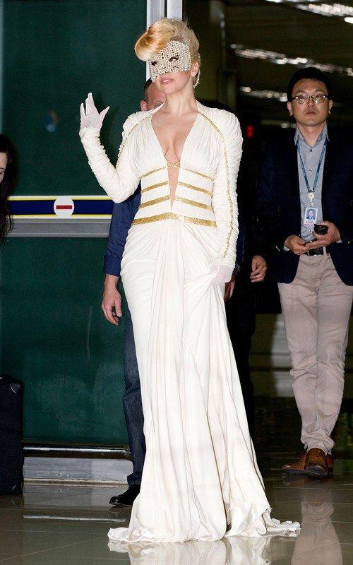 Lady GaGa  - Страница 2 3a53994b6b62
