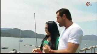 Un refugio para el amor [Televisa 2012] / თავშესაფარი სიყვარულისთვის - Page 4 2fa4a527782e