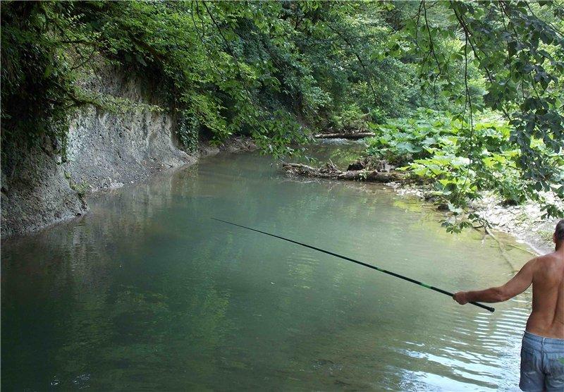 Рыбалка и отдых в Сочи 0b2218e2593a