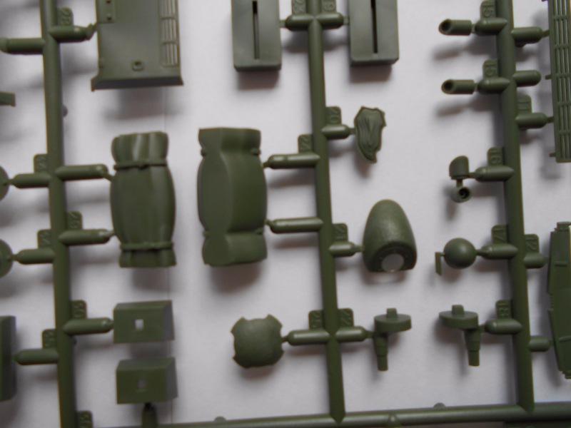 Обзор Т-34-76 выпуск начала 1943г 1/35 (Моделист №303529) 35ad209ceeac