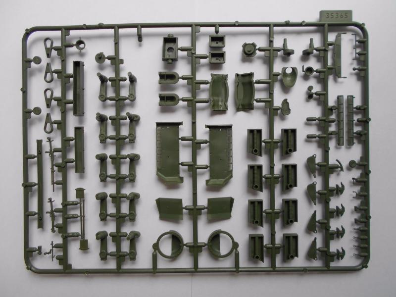 Обзор Т-34-76 выпуск начала 1943г 1/35 (Моделист №303529) Dd2fe1745ff9