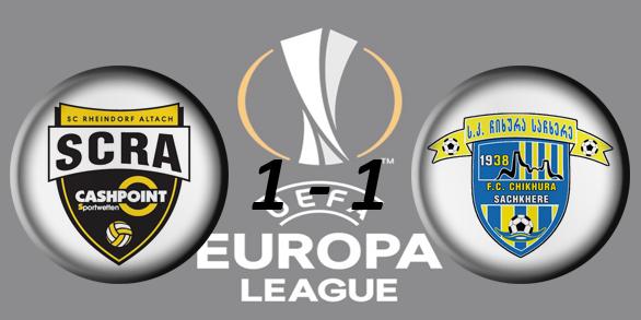 Лига Европы УЕФА 2017/2018 2a2640c42737