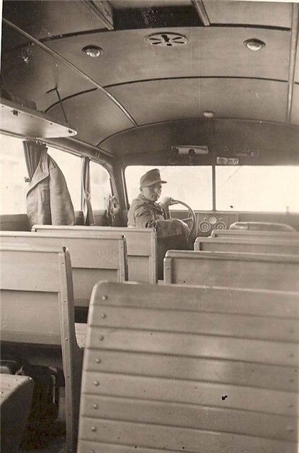 RODEN Opel 3,6-47 Omnibus w39 Ludewig 8a41afd0ade9
