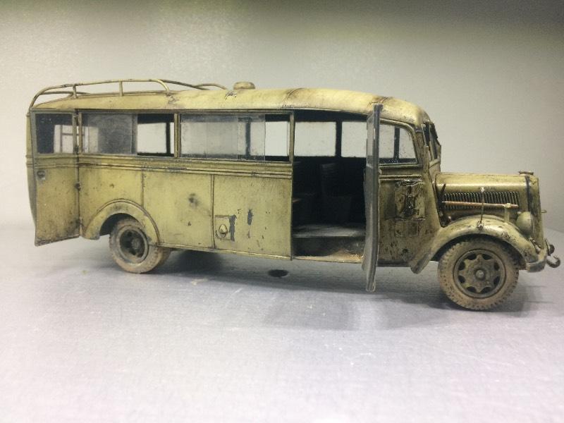 RODEN Opel 3,6-47 Omnibus w39 Ludewig - Страница 3 38740f7d8b48
