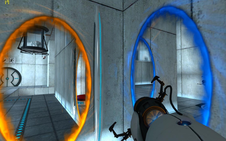 Portal и Portal 2 2cbc42c64b2d