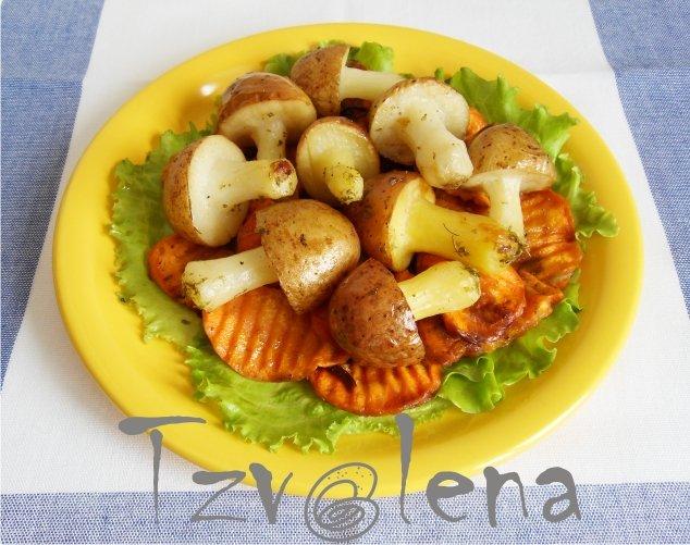 Картофель родной и любимый. Блюда из картофеля. - Страница 5 1976c0fb98dc
