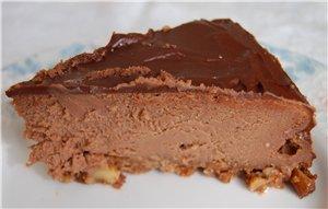 """Шоколадный пирог """"Черный бархат"""" - Страница 4 4fb45121f4ac"""