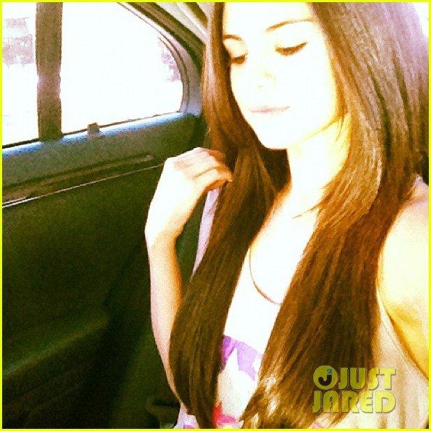 Selena Gomez   Селена Гомес - Страница 3 95e841955bde