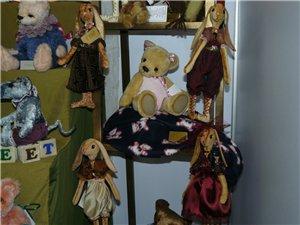 Время кукол № 6 Международная выставка авторских кукол и мишек Тедди в Санкт-Петербурге - Страница 2 De0234eb9b8dt